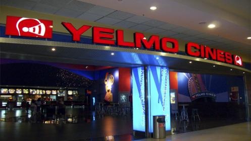 Los mejores estrenos en Yelmo Cines Galicia