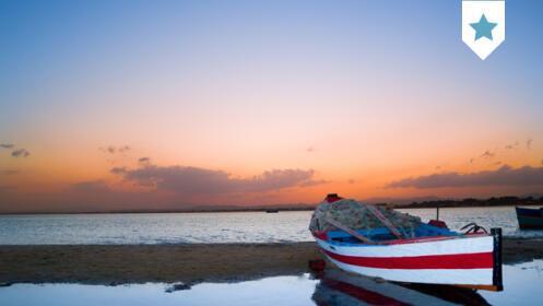 Hammamet -Túnez en Semana Santa