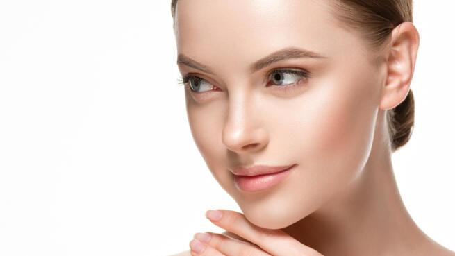 Limpieza facial con espátula alta frecuencia