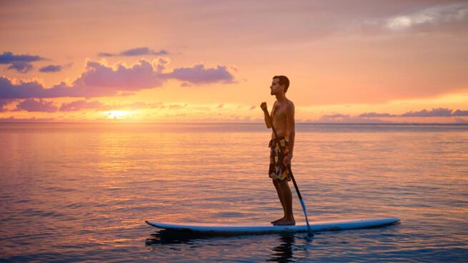 Paddle Surf para 1, 2 o 4 personas ¡Regálalo o disfrútalo!