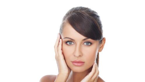Microdermoabrasión con masaje facial