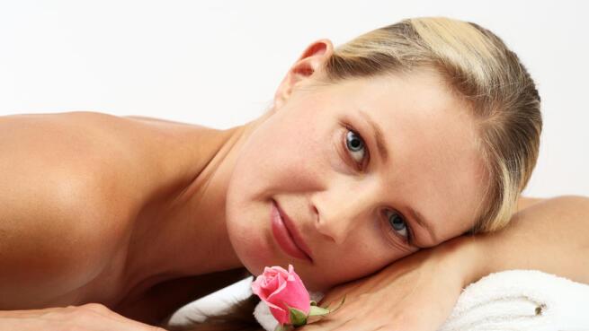 Peeling corporal más hidratación