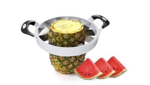 Cortador de frutas, melón o sandía