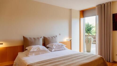 Fantástica escapada en Axis Ponte de Lima Golf Resort Hotel. Norte de Portugal