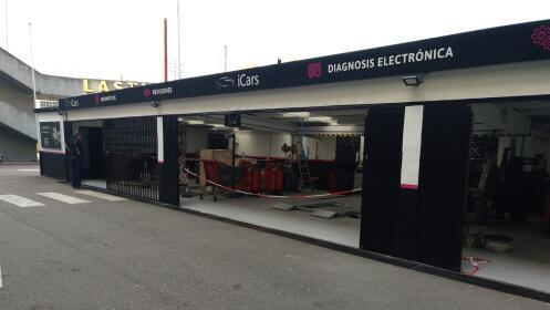 Cambio correa de distribución (kit completo) diésel o gasolina