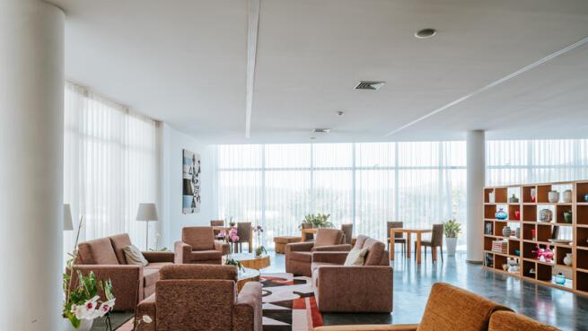 Una escapada diferente en Boticas Hotel Art & Spa****. Portugal