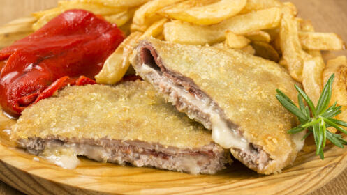 Delicioso menú en O Grove con vistas a la Ría de Arousa