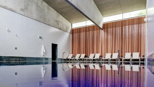 Escapada de lujo 4* en Axis Viana Business & Spa Hotel. Viana do Castelo (Portugal)