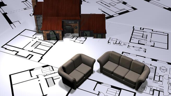 Curso a distancia de Decoración de Interiores